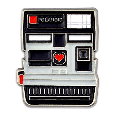 Polaroid Camera Photograhy Trendy Enamel | Watches Store Online Reviews