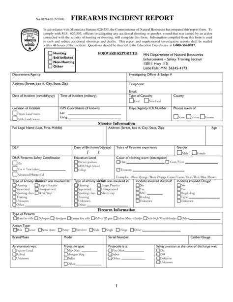Police-ReportWriting-Forms