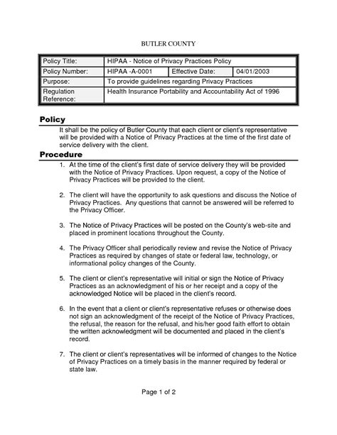 Policyand-Procedure-Format-Template