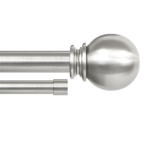 Polished-NickelCurtain-Rod