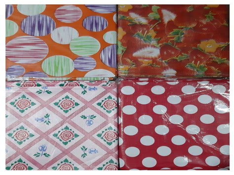Polyethylene-FoamSheets