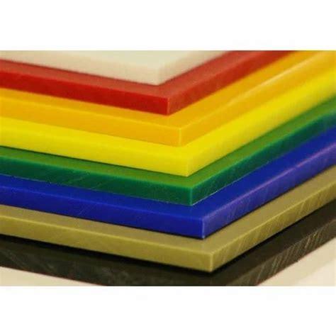 PolypropylenePlastic-Sheets