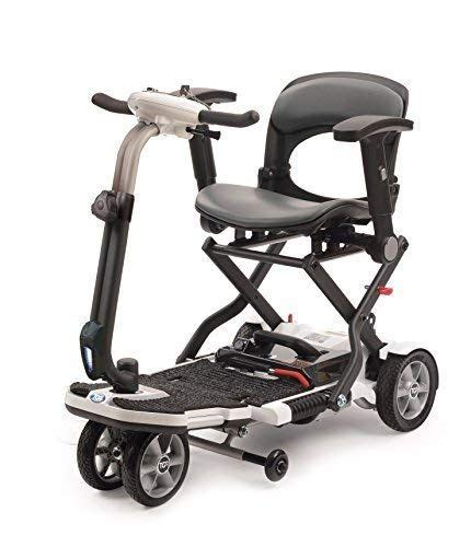 PortableMobility-Scooters