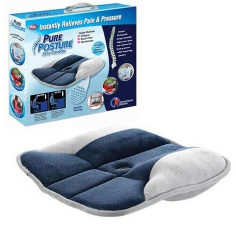 PostureSeat-Cushion