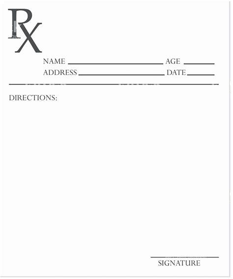 Prescription-Pad-Word-Template-Printable
