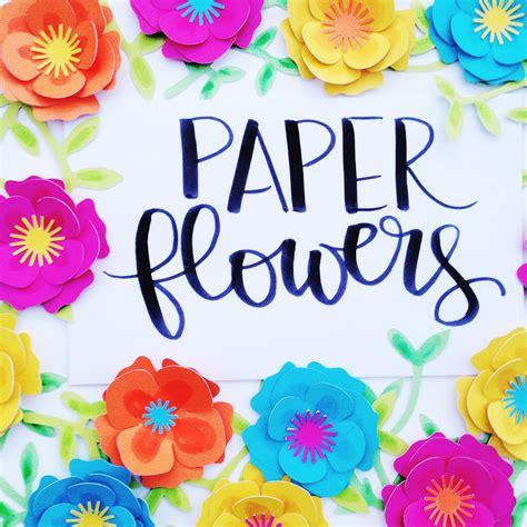 PrettyPaper-Flowers