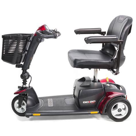 Pride-Go-GoSport-Scooter