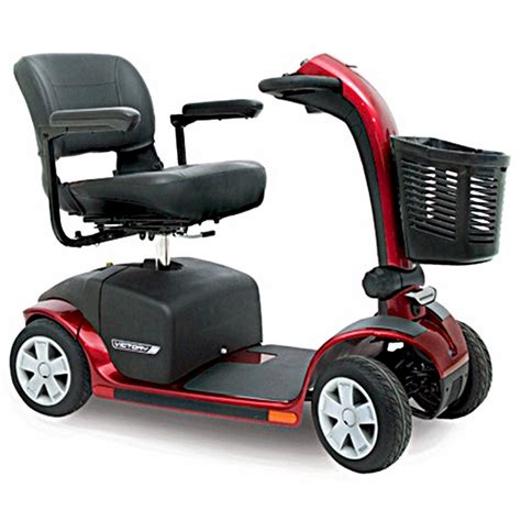 Pride-Mobility-ScooterUsed-Sale