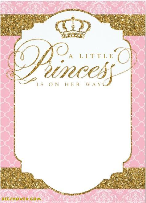 PrincessBaby-Shower-Invitations-Free