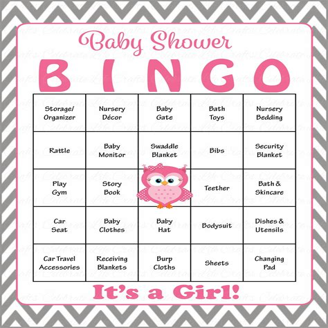 Printable-BlueBaby-Shower-Bingo
