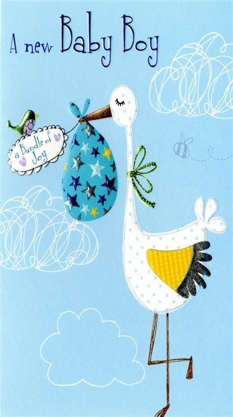 Printable-NewBaby-Boy-Cards