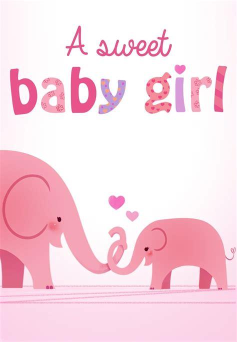 Printable-NewBaby-Girl-Cards