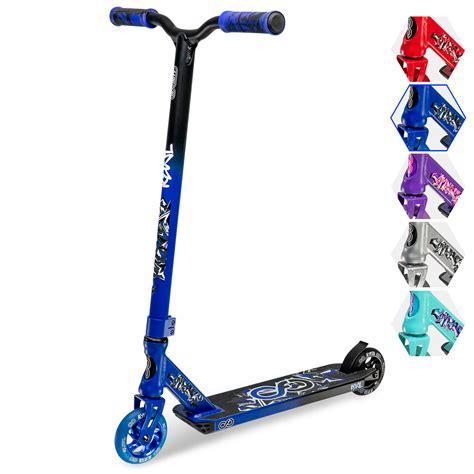 Pro-StuntScooters