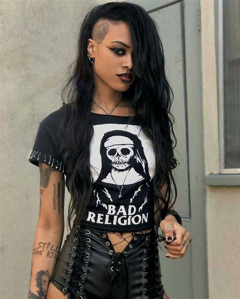 PunkGirl-Hair