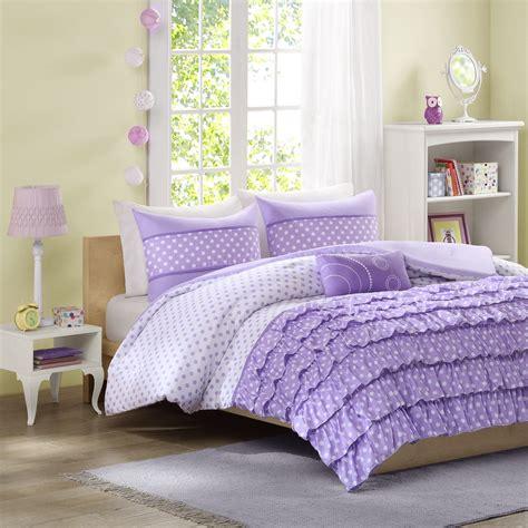Purple-BedSheets