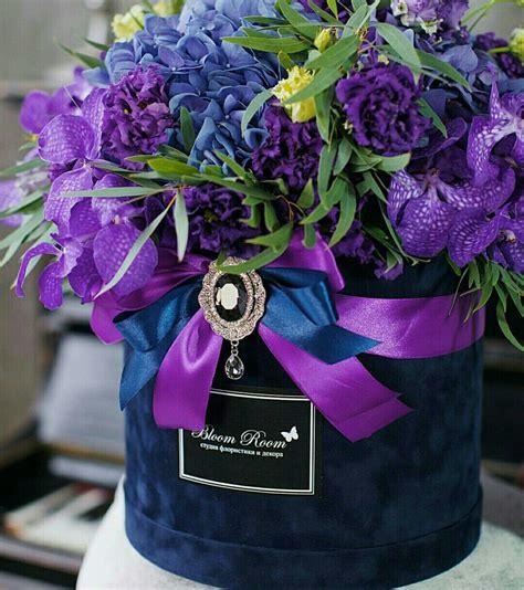 PurpleBirthday-Flowers