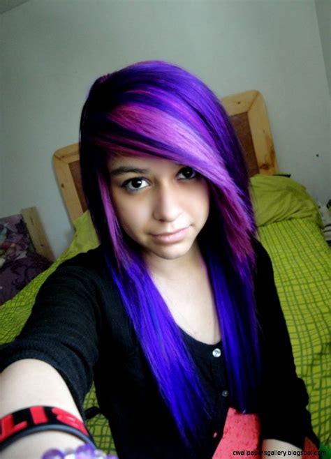PurpleScene-Hair