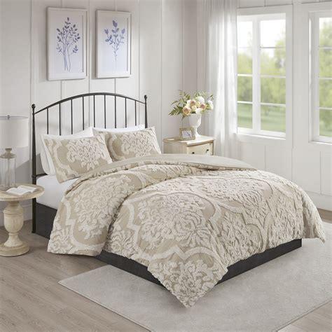 Queen-Cotton-Comforter-Set