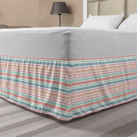 Queen-Size-BedSkirts