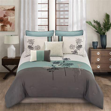 Queen-SizeBedroom-Comforter-Sets