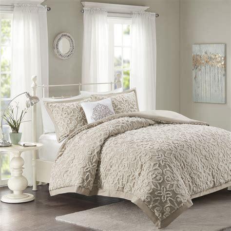 Queen-Taupe-Comforter-Set