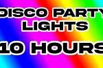 Rainbow Lights 10-Hour