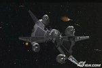Real Space Battles Movie