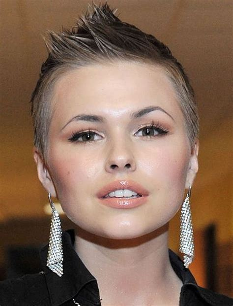 Really-Short-Haircuts-For-Women