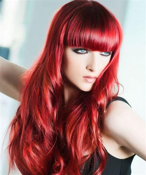 Red-HairDye