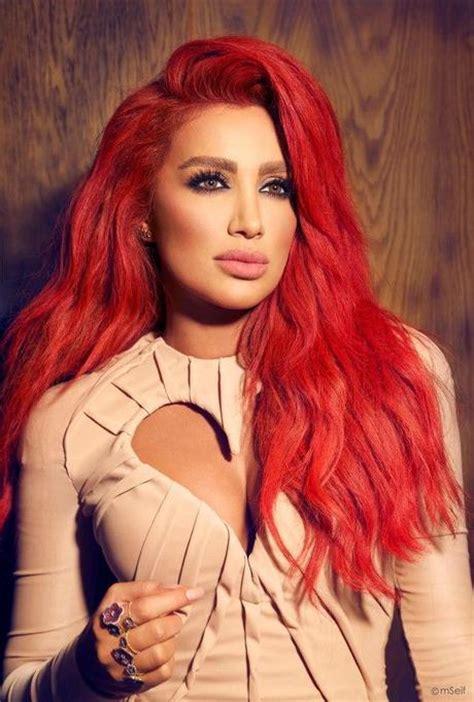 Red-HairLadies