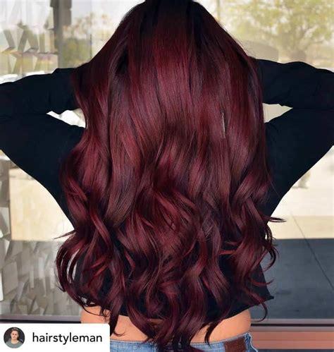 Red-HairShades