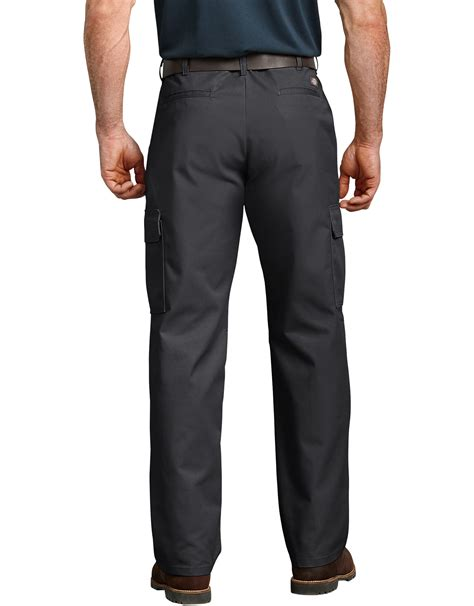 Relaxed Fit Cargo Pants Straight | Gps Store