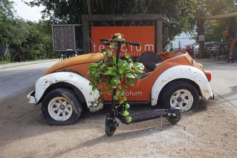 Rent-ElectricScooter