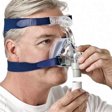 ResMed-MirageNasal-Mask