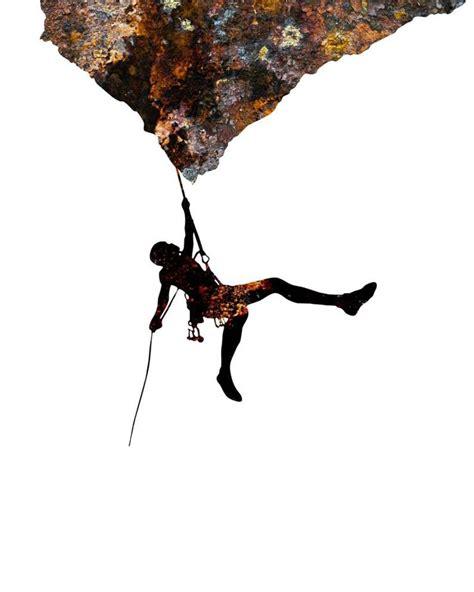 Rock Climbing Art