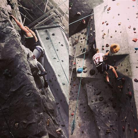 Rock Climbing Atlanta