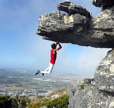 Rock Climbing Crazy