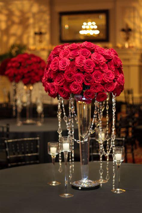 Rose-WeddingCenterpieces