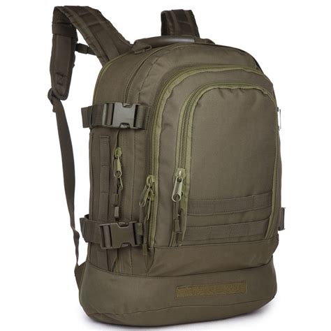 Rucksack Outdoor Tactical Backpack Camping Sports | Gps Store