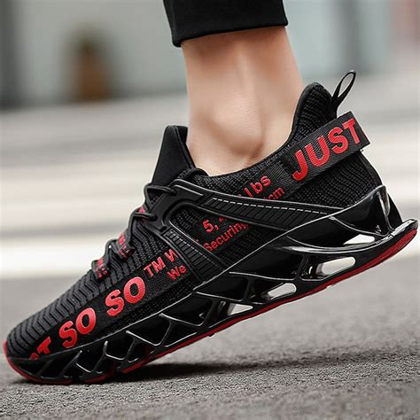 Running Sports Shoes Breathable Athletic Sneakers | Gps Store