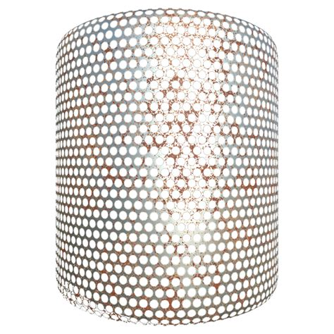 Rust-Colored-Sheets