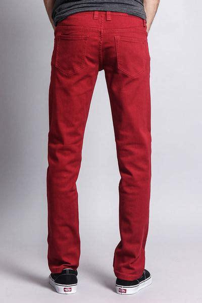 Rust-ColoredJeans