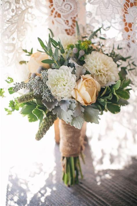 Rustic-WeddingFlower-Bouquets