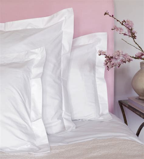 SALE, 100 NEW WHITE PERCALE PILLOWCASES, | Gps Store