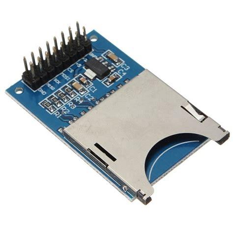 SD-CardModule