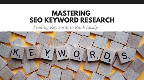 SEO-KeywordResearch