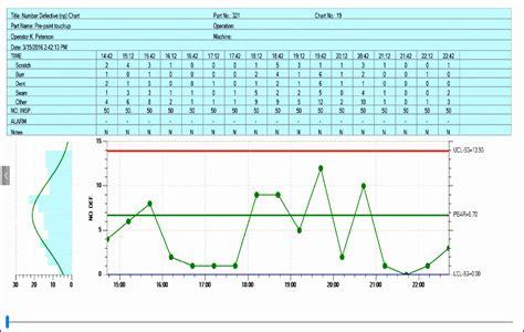 SPCChart-Excel
