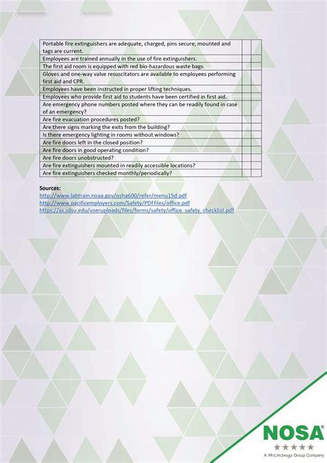 SafetyCheat-Sheet