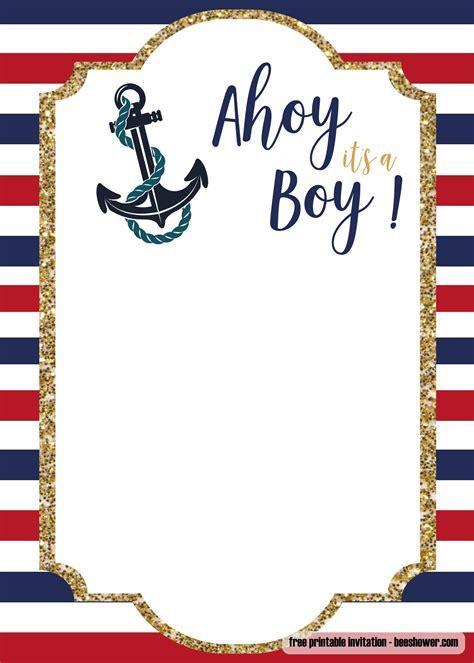 Sailor-Baby-ShowerInvitations