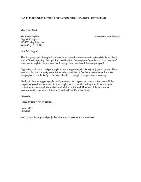 Sample-Business-LetterFormat-Template